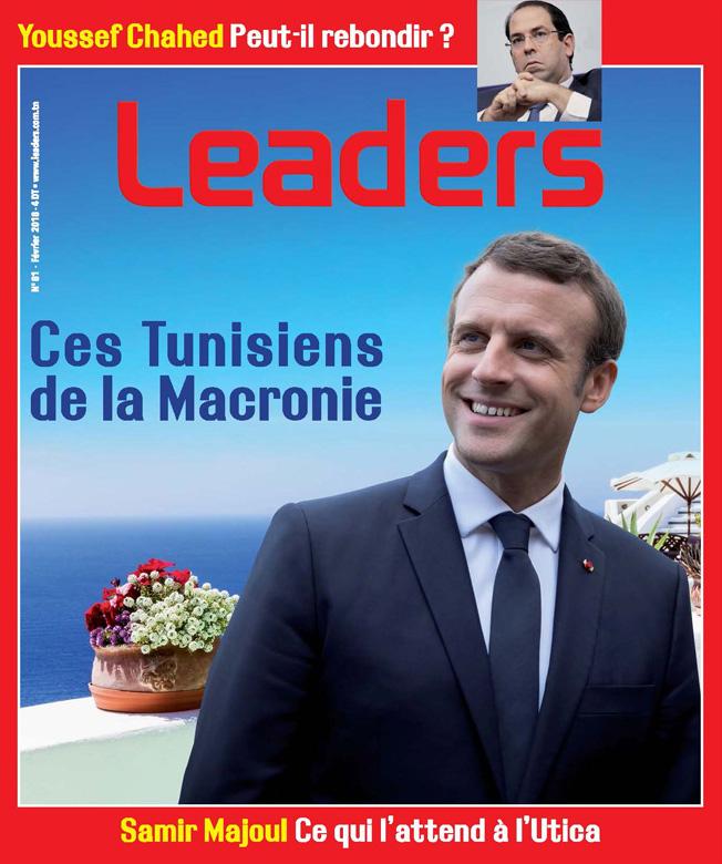 News en Tunisie : Infos politiques et économiques - Leaders