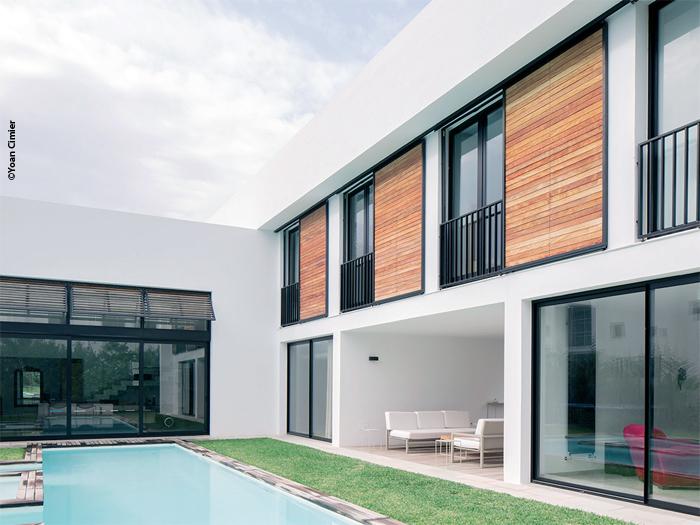 menuiserie aluminium du sud ouest. Black Bedroom Furniture Sets. Home Design Ideas