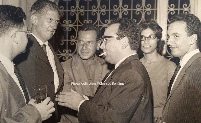 rencontres tunisiens paris