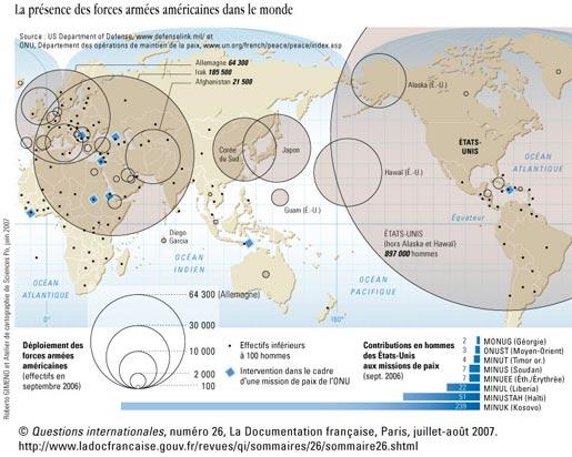 Géopolitique des Etats-Unis Geopolitque-2