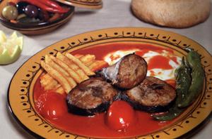 La Cuisine Tunisienne Patrimoine Et Authenticite