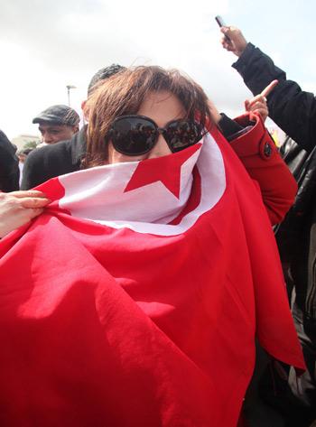 Rencontre femme divorcée en tunisie