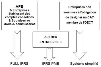 passage aux normes ifrs au maroc pdf