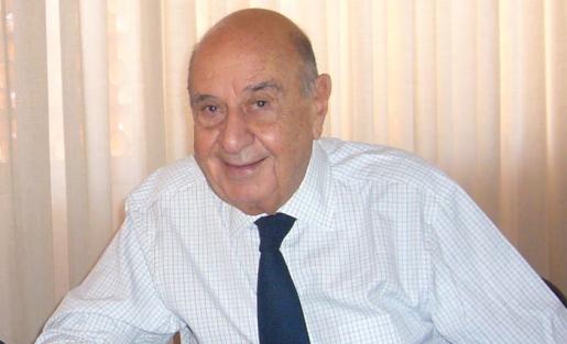 Joseph Roger Bismuth