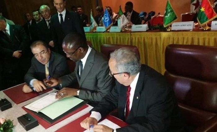 Mali et Sahel: les limites de l'Accord d'Alger face aux réalités géopolitiques