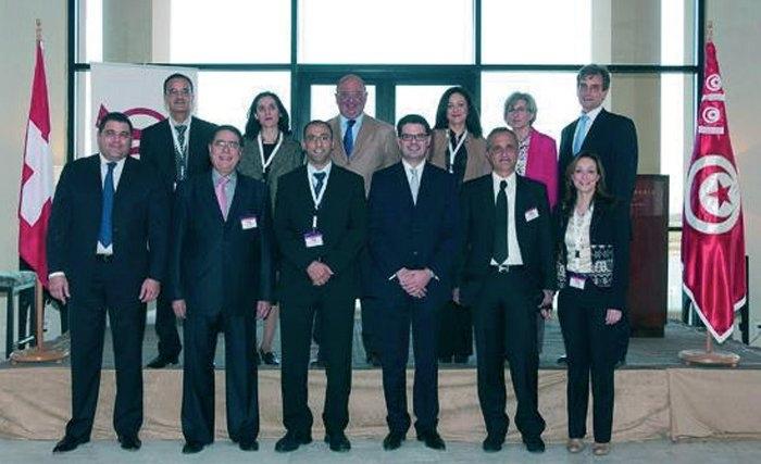 Samir khoudja une chambre de commerce et d industrie active - Chambre de commerce et d industrie d alsace ...