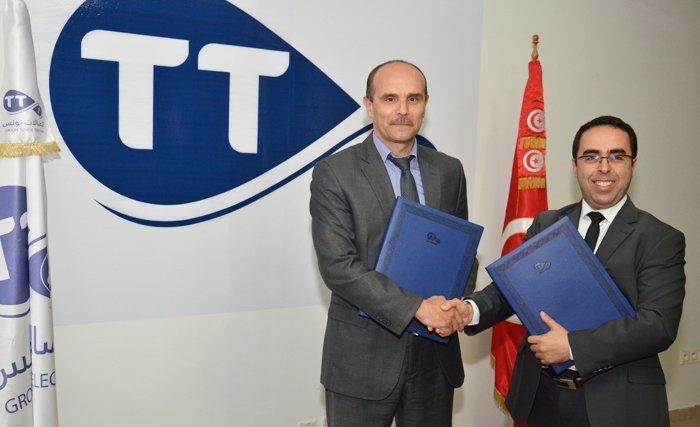 Tt et l oaca un partenariat bien soud - Office de l aviation civile et des aeroports tunisie ...