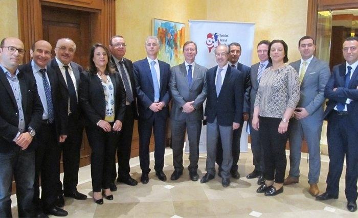 Chambre de commerce tuniso britannique tbcc for Chambre commerce tunisie
