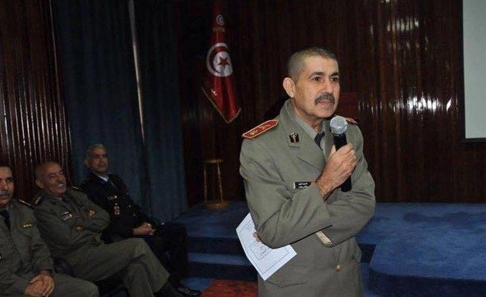 Tunisie- Mandat de dépôt à l'encontre d'Anouer Bayoudh