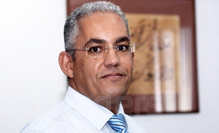 Qui est dr noureddine selmi chef de cabinet du ministre - Cabinet du ministre de l interieur ...