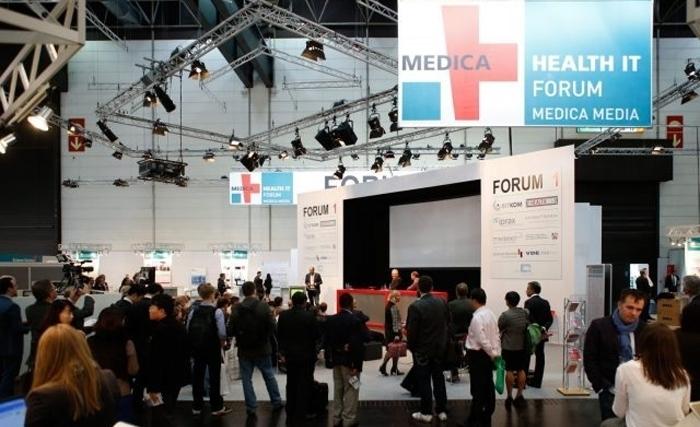 Participation tunisienne au salon international de la for Salon medica