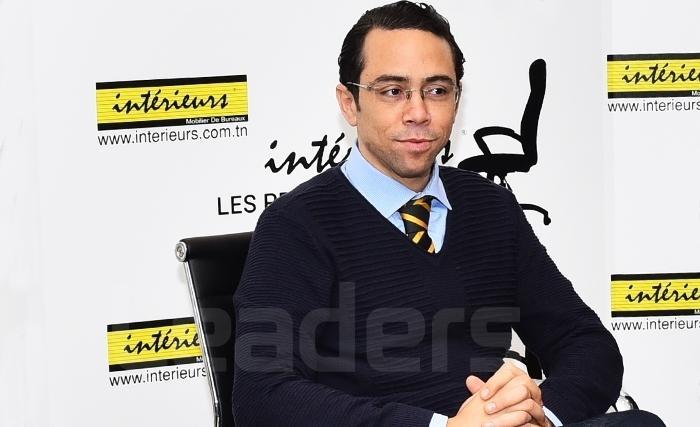 Aziz ben slimane dga de meubles intérieurs monsieur