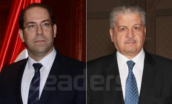 Signature de huit accords de coopération et mémorandums d'entente — Algérie-Tunisie
