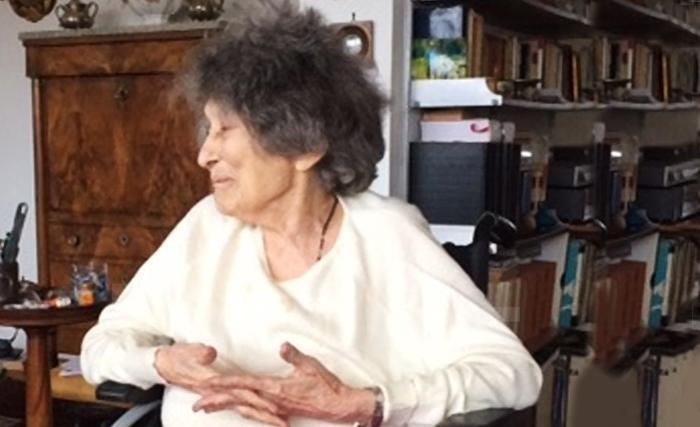 L'historienne Juliette Bessis, nous quitte (Gabès 1925 - Paris, 18 mars 2017)