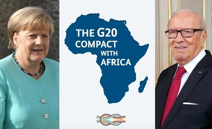 Caïd Essebsi y sera présent : Tout sur la conférence du G20 Compact Africa, dès ce lundi à Berlin