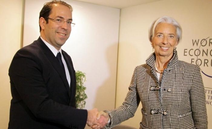 FMI : Déblocage de la 2e tranche du crédit accordé à la Tunisie