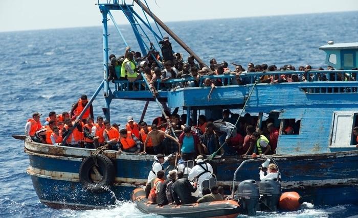 Alarme en Méditerranée