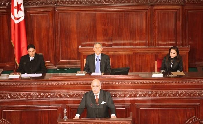 Tahar Hmila, ancien député de l'Assemblée constituante, tire sa révérence — Tunisie