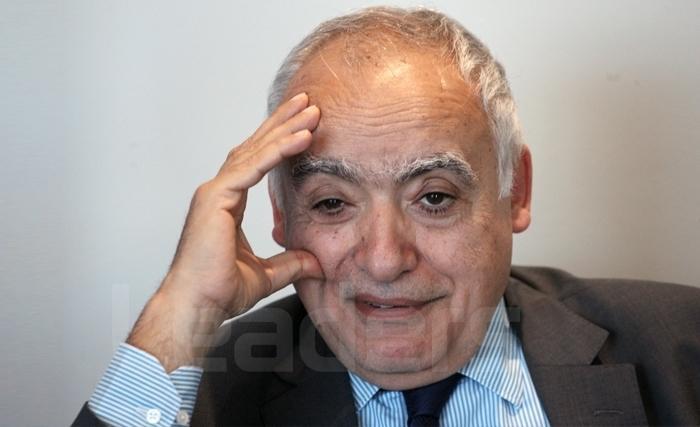 Ghassan Salamé: Sans une sortie de crise rapide, la Libye risque faillite et désunion