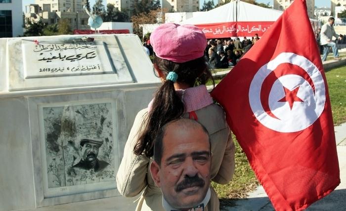 Tunisie: Cinq ans après l'assassinat de Chokri Belaid, les commanditaires courent toujours