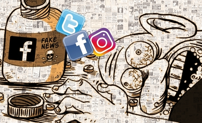 Fake news: Ce nouveau despotisme qui menace la démocratie