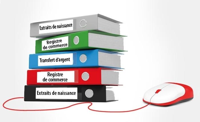 Administration Vers Le Zero Papier