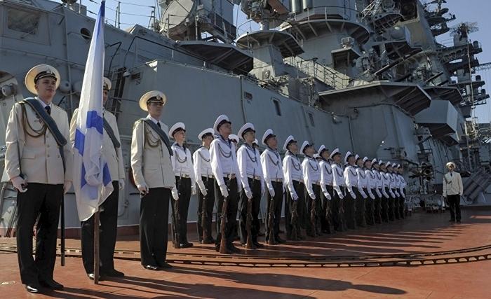 Les enjeux et les répercussions du retour de la Russie au Moyen-Orient et en méditerranée (Synthèse d'une Analyse géopolitique)