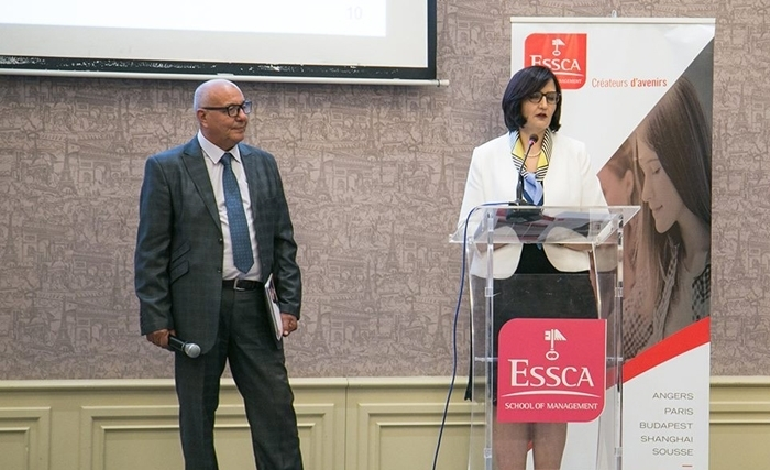 ESSCA School of Management ouvre à Sousse son campus en Tunisie