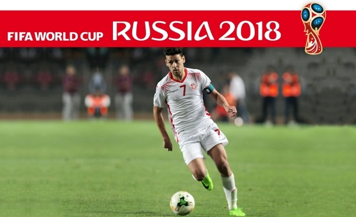 Russia 2018: Le grand absent: Youssef Msakni