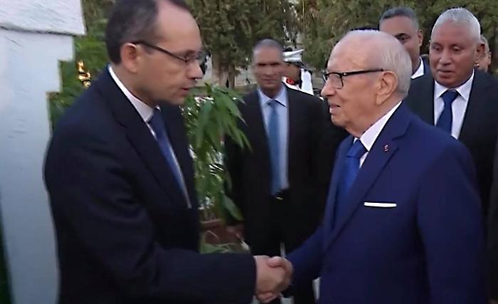 Pourquoi Chahed a choisi Hichem Fourati comme ministre de l\'Intérieur