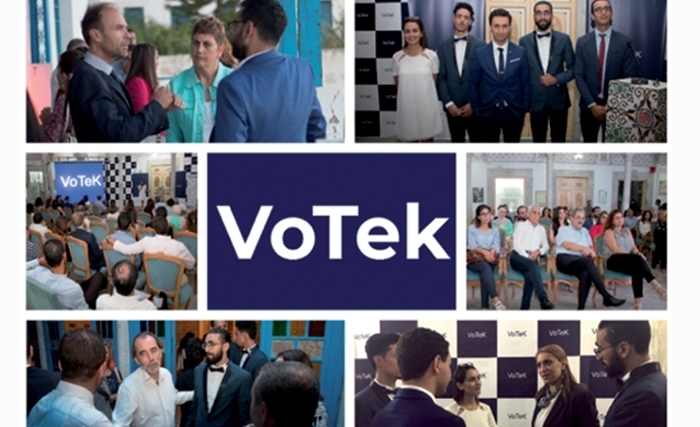 Votek ou la digitalisation de la démocratie participative en Tunisie!
