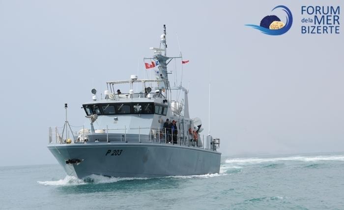 Les forces navales en présence en Méditerranée: Facteur de rapprochement ou de conflictualité des Etats ?