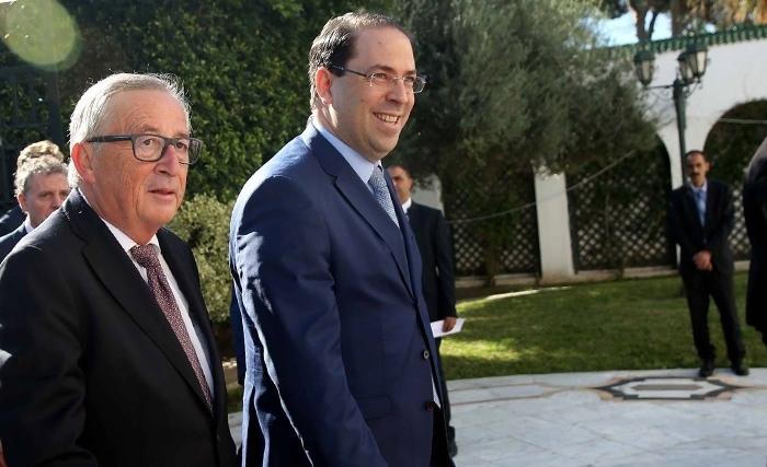 Chahed : la  Tunisie est prête pour l'accord «Ciel ouvert»