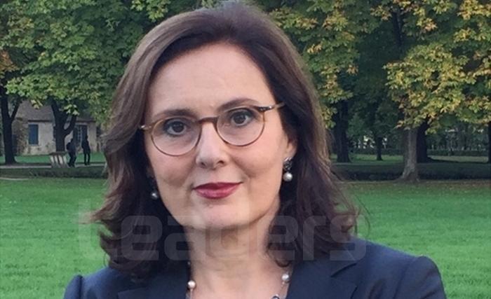 Qui est Sonia Bahri qui vient d'être décorée par le président Macron de la Légion d'honneur (Photos)
