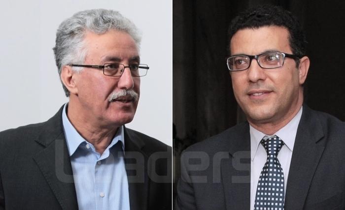 44d100d3b La rivalité Hamma- Rahoui met l Front populaire au bord de la rupture