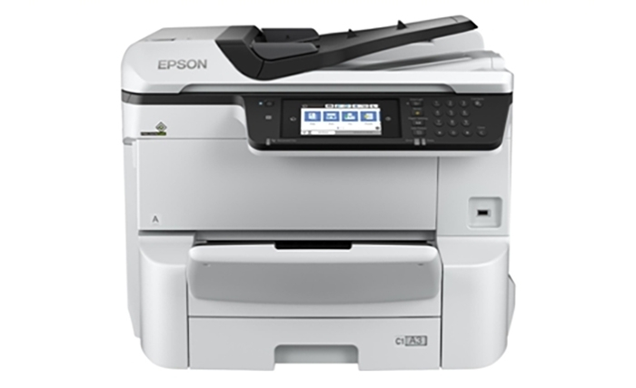 Epson lance l'imprimante WorkForce Pro WF-C8690DWF