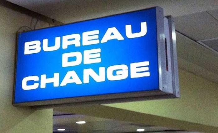 La bct autorise l ouverture de bureaux de change manuel
