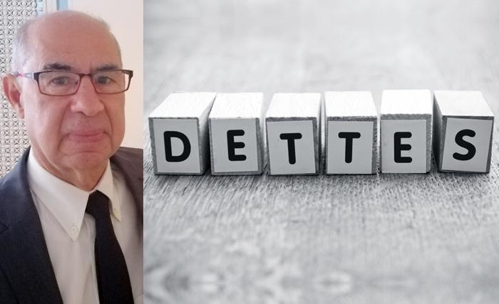 Samir Gharbi: la Tunisie à la loupe… Quand l'endettement déraille