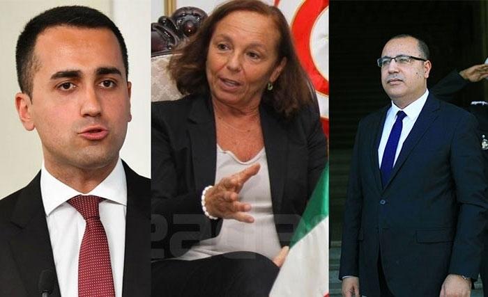Migration clandestine - Deux ministres italiens et deux commissaires européens à Tunis, ce lundi : tiendront-ils leurs engagements