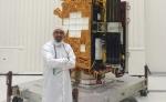 Le Tunisien Mohamed Abid en chef de projet : la NASA lance ce jeudi le satellite SMAP