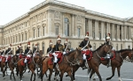 Paris multiplie les grandes marques d'honneur pour recevoir Béji Caïd Essebsi : le programme