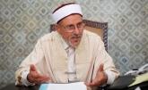 Le mufti à la PDG  : ôtez cette main que je saurais serrer