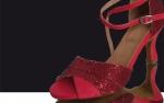 Insaf Karoui: de la danse à la fabrication des chaussures…de danse