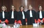 Premier jury de thèse 100% féminin, et Rim Hchich décroche brillamment son doctorat