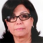 Habiba Jrad Epouse Louati