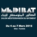 MEDIBAT 2015-Cap sur l'Afrique
