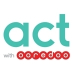 Act with Ooredoo 2015