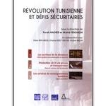 « Révolution Tunisienne et défis sécuritaires », ouvrage collectif initié par le  Labo' Démocratique