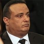 Sami Sik Salem, premier conseiller chargé des questions sécuritaires