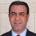 Fayçal Hafiane, conseiller à la Présidence de la République